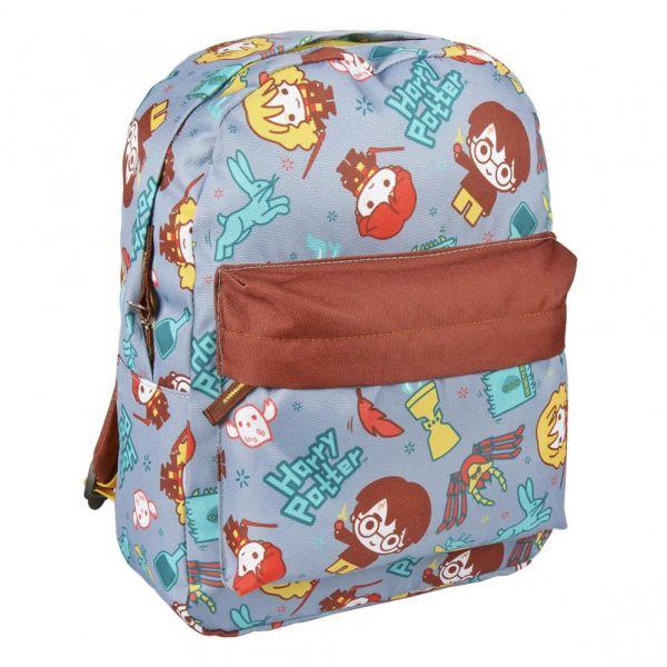 Παιδική Τσάντα πλάτης Mosaic Harry Potter