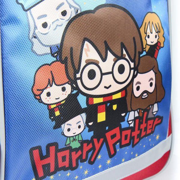 Παιδική Τσάντα πλάτης Premium Harry Potter