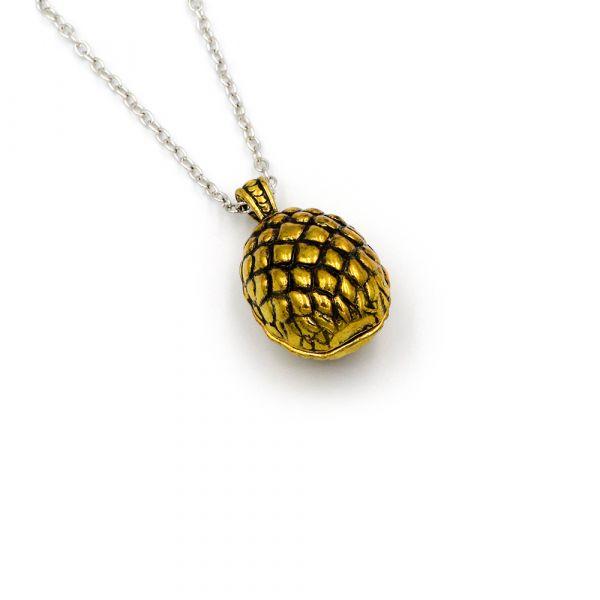 Dragon Golden Egg necklace