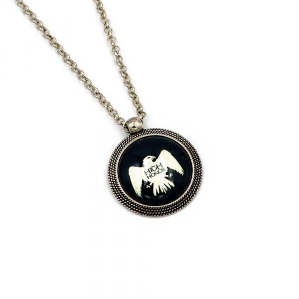 Arryn Game of Thrones necklace