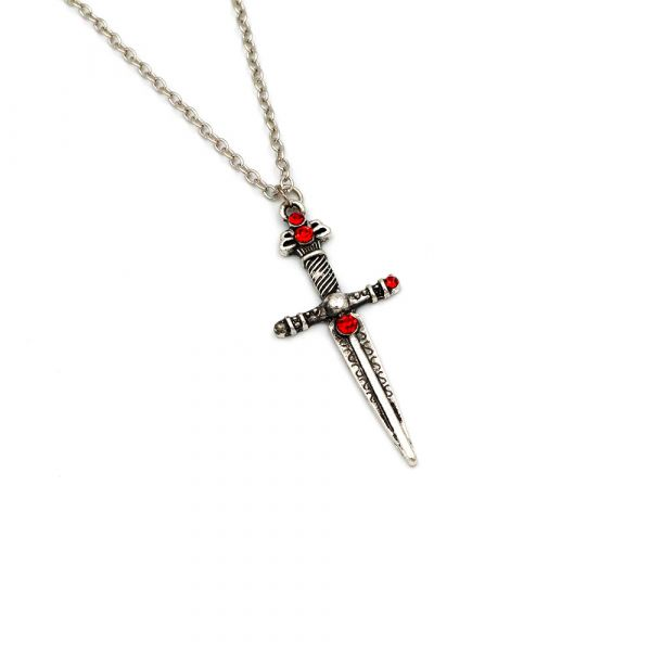 Gryffindor's Sword necklace