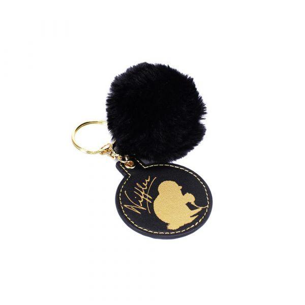 Niffler keychain