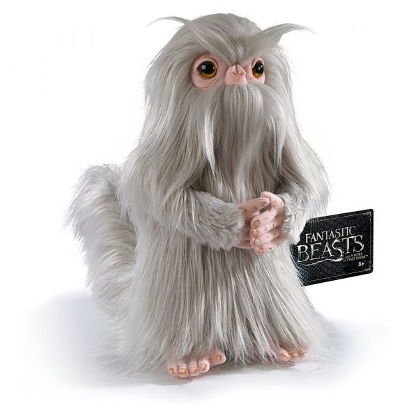 Demiguise Plush from Fantastic Beasts And Where To Find Them