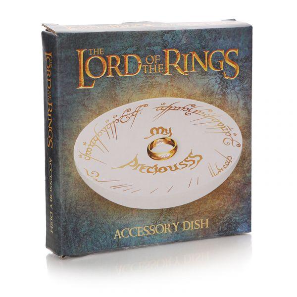 Αξεσουάρ Πιάτο - Lord Of The Rings (My Precious)