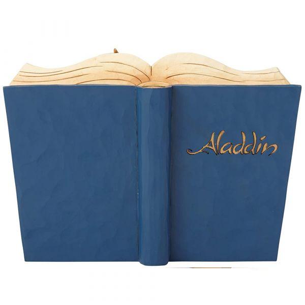 Romance Takes Flight (Storybook Aladdin) 17.5cm