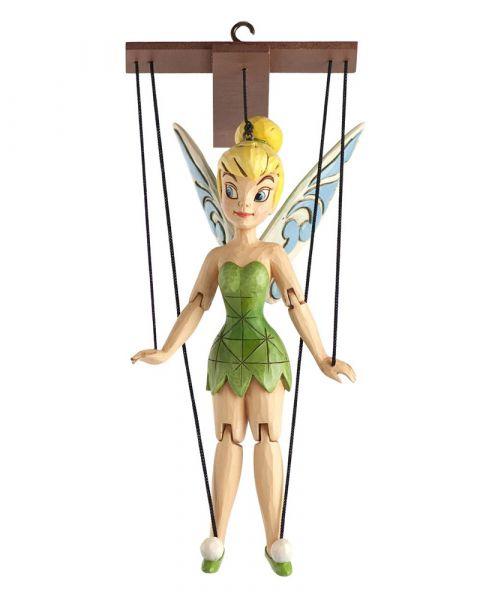 Tinker Bell Marionette