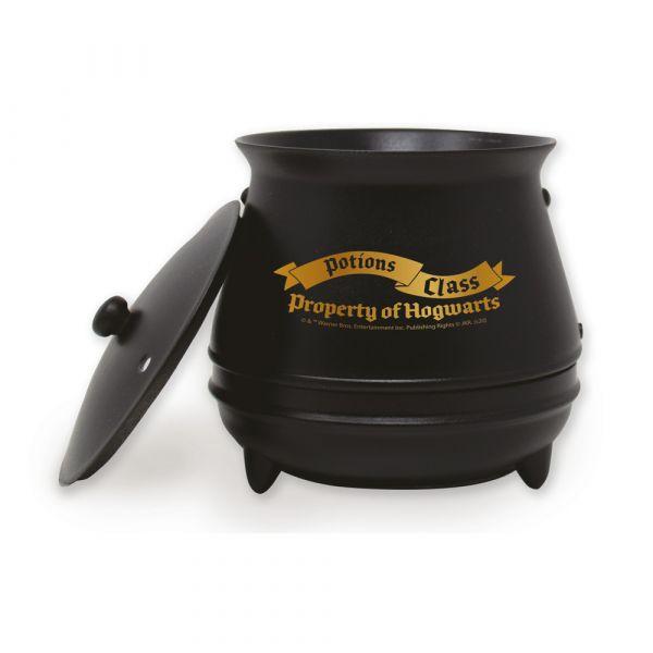 Harry Potter Magic Cauldron Mug with Mixer