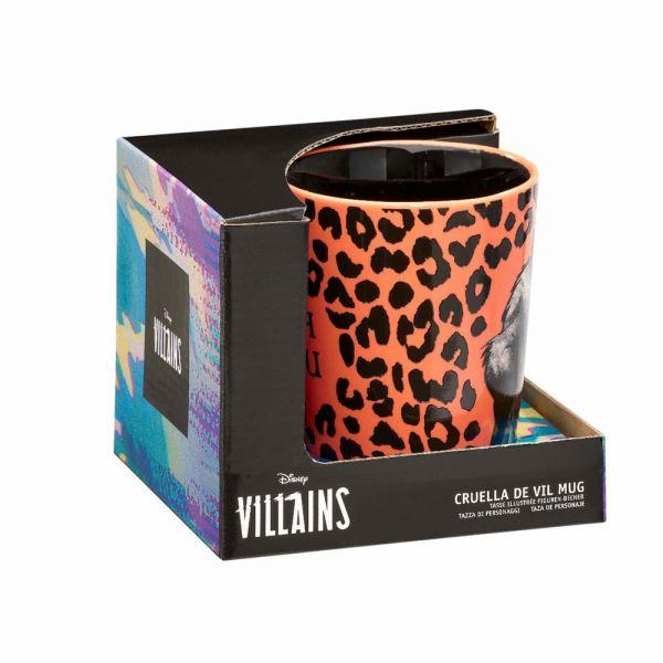 Κούπα Disney Villains - Cruella de Vil Κεραμική