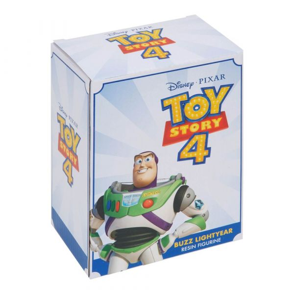 Disney Pixar Toy Story 4 Buzz Lightyear Figurine