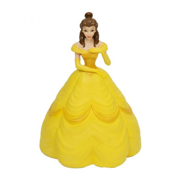 Disney Princess Belle Money Box