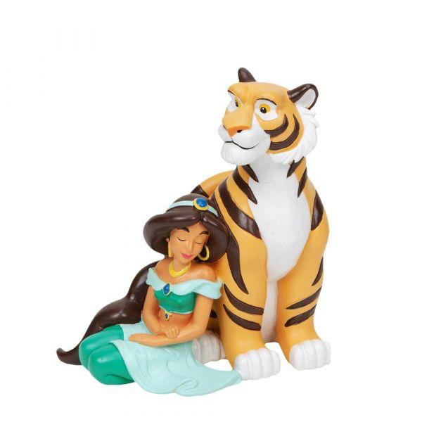 Disney Φιγούρα Γιασμίν & Ρατζά
