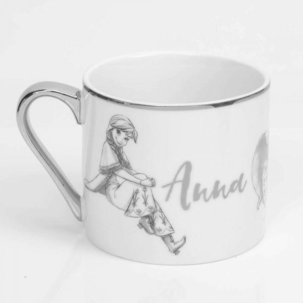 Bone China Mug - Anna