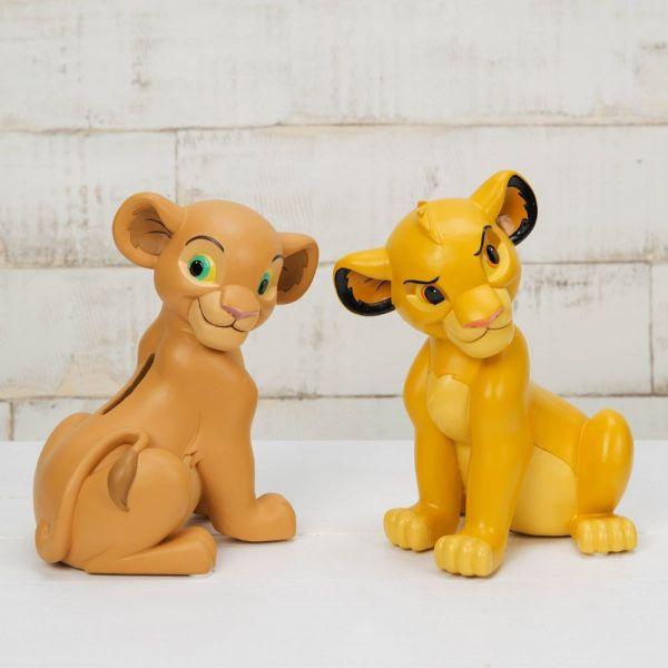 Κουμπαράς Νάλα Disney Βασιλιάς των Λιονταριών