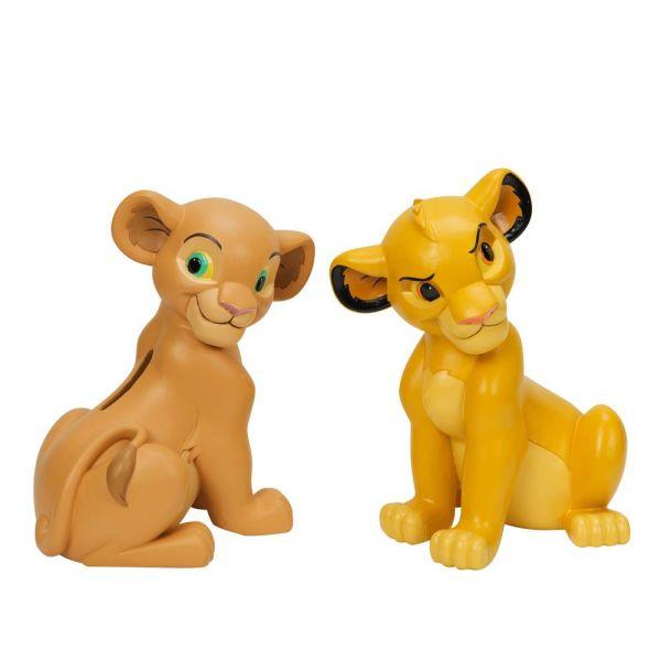 Disney Lion King Money Bank - Nala