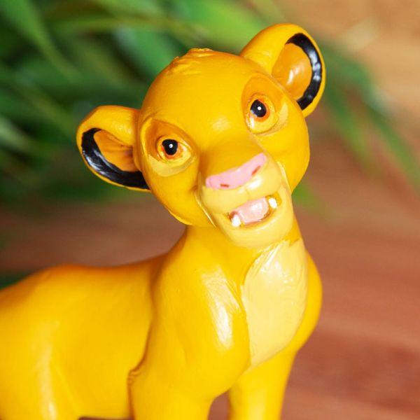 Φιγούρα Σίμπα Disney Βασιλιάς των Λιονταριών