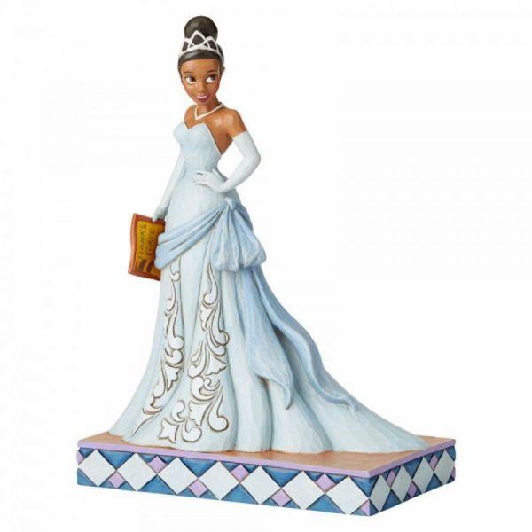 Enchanting Entrepreneur (Tiana Princess Passion)