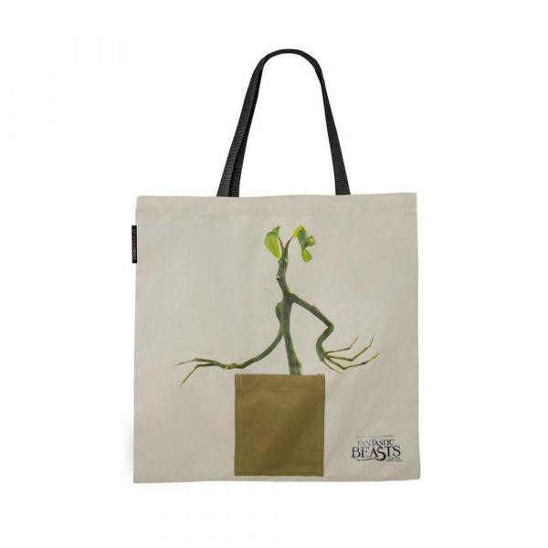 Πάνινη τσάντα Φανταστικά Ζώα
