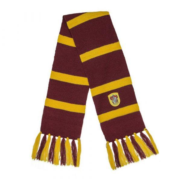 Gryffindor children scarf