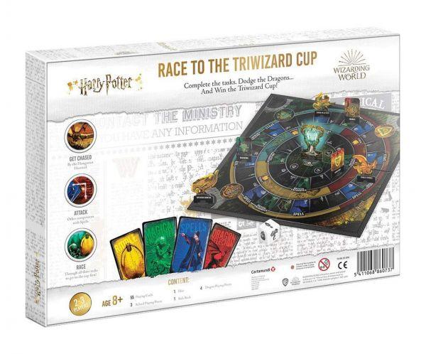 Harry Potter Επιτραπέζιο παιχνίδι
