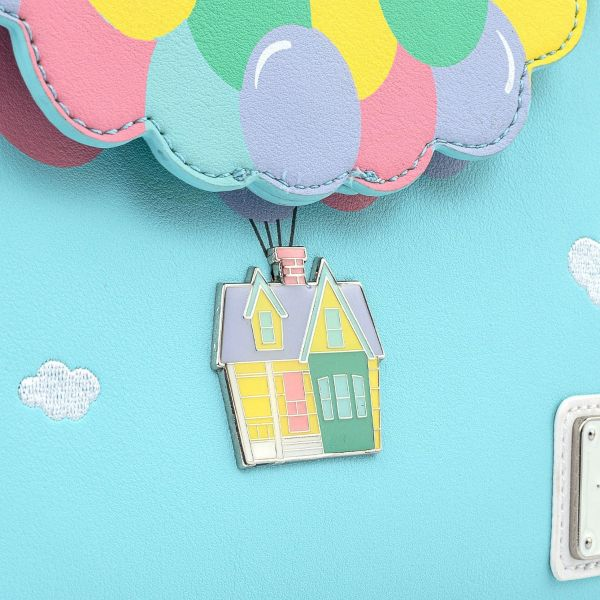 Disney by Loungefly Tσάντα πλάτης Up Balloon House
