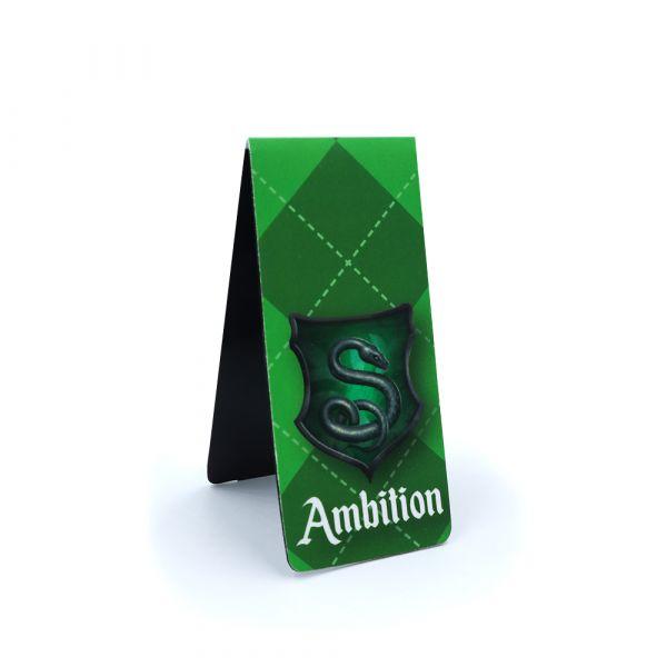 Μαγνητικός σελιδοδείκτης Ambition