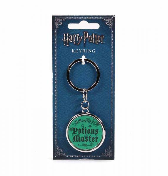 Μπρελόκ Potions Master - Harry Potter