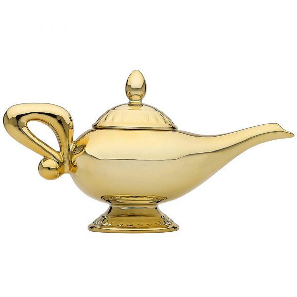 Aladdin Magic Lamp Teapot