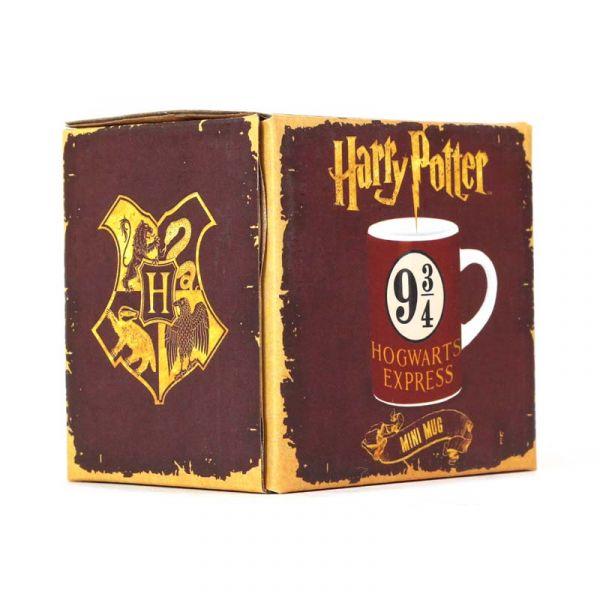 Κούπα εσπρέσσο Hogwarts Express - Harry Potter