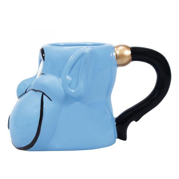 Mug Shaped Boxed (450ml) - Aladdin (Genie)