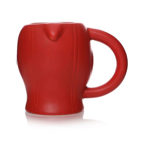 Mug Shaped Boxed (525ml) - Marvel (Deadpool)