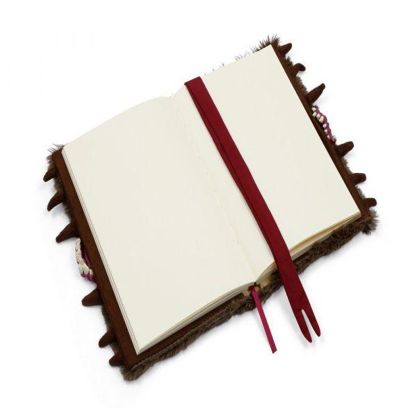 Σημειωματάριο Χάρι Πότερ - Το Τερατώδες Βιβλίο των Τεράτων