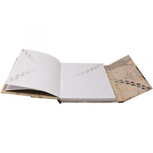 Σημειωματάριο Χάρτης των Επιδρομέων Χάρι Πότερ