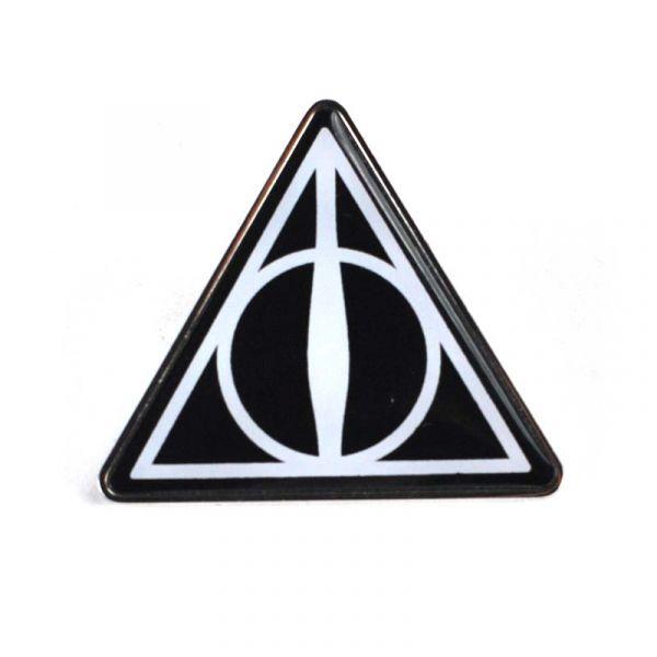 Κονκάρδα Deathly Hallows - Harry Potter