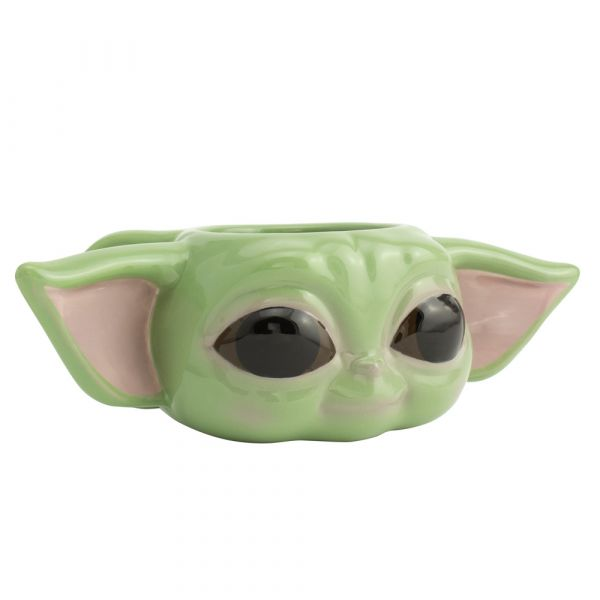 Κούπα Star Wars - The Mandalorian - Child - Baby Yoda
