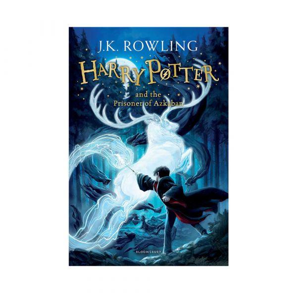Harry Potter and the Prisoner of Azkaban-Hardback edition