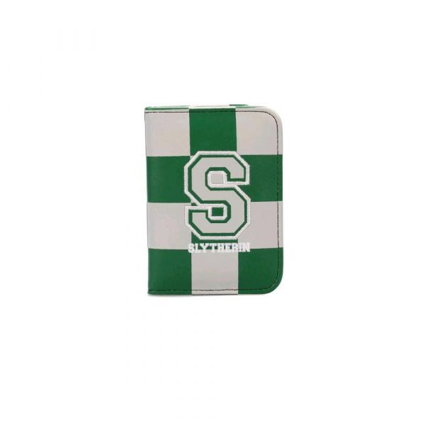 Πορτοφόλι για κάρτες Σλίθεριν