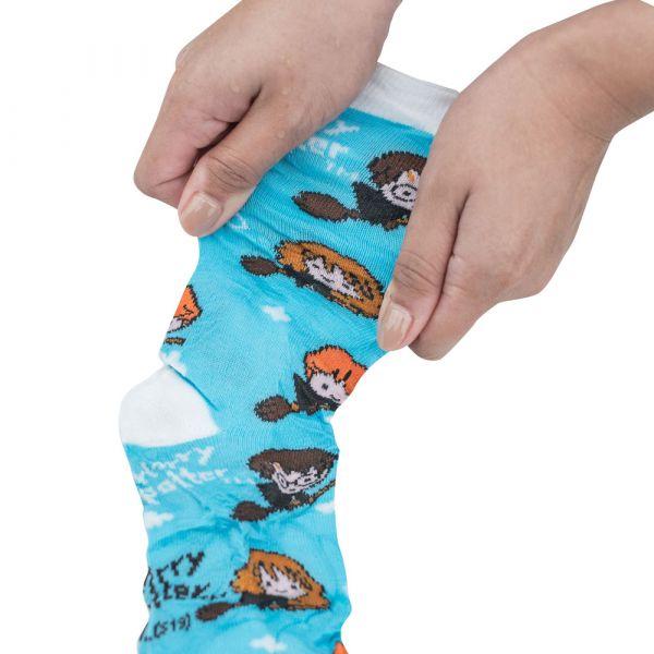 Harry Potter Μαγικές Κάλτσες