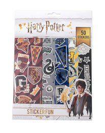 Harry Potter Αυτοκόλλητα