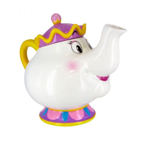 Τσαγερό Mrs. Potts Tea - Η Πεντάμορφη και το Τέρας