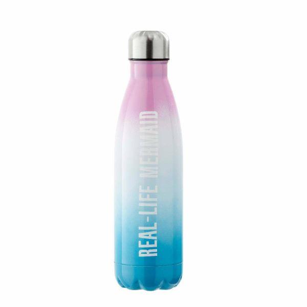 The Little Mermaid Water Bottle Real Life Mermaid