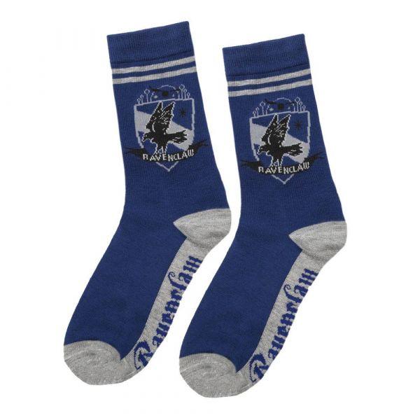 Σέτ κάλτσες Harry Potter - Ravenclaw