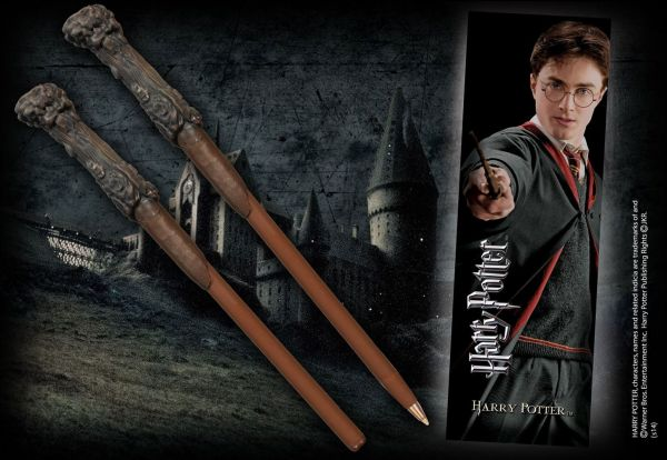 Harry Potter Pen & Bookmark Harry Potter