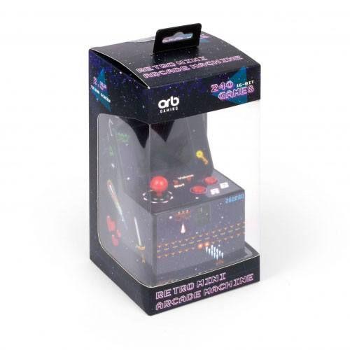 240in1 Mini Arcade Machine 20 εκ