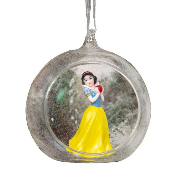 Disney Princess Snow White 3D Bauble
