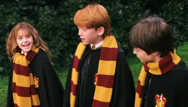 6 λόγοι για τους οποίους θαυμάζουμε τον Κοιτώνα Gryffindor