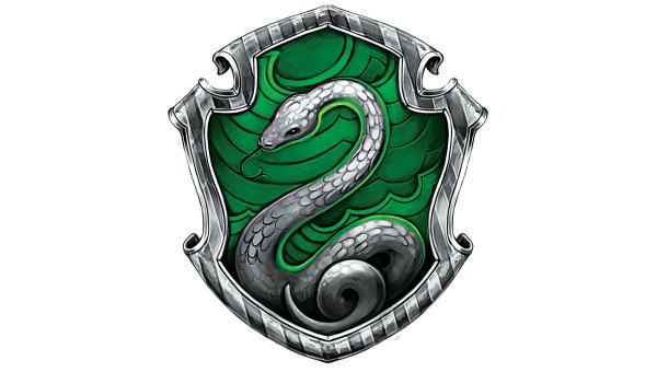 """15 λόγοι για τους οποίους το Slytherin """"τα σπάει"""""""